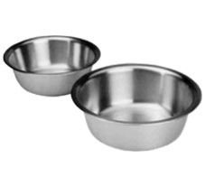 BOWLS - BASINS