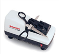 ELECTRIC SCISSORS SHARPENER, SCISSORPRO