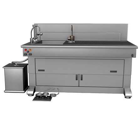 GROSSING WORK BENCH, Premier
