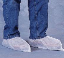 POLYPRO® SHOE COVERS