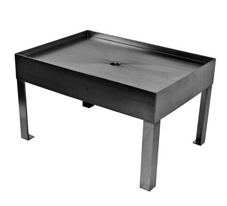 SMALL DISSECTING TABLES
