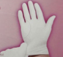 SMOOTH LATEX, POWDER FREE GLOVES
