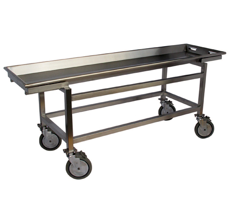 STANDARD CARRIER For Stainless Steel Standard Body Trays